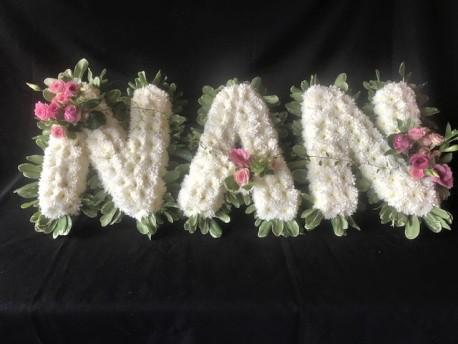 NAN funeral letters